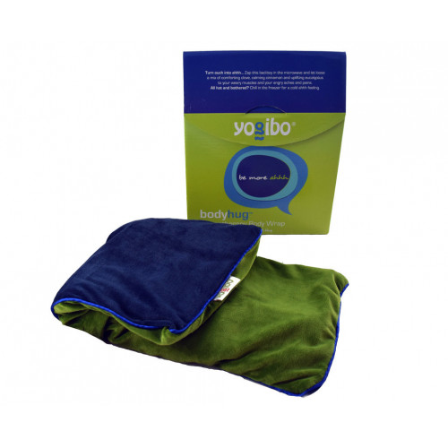 BodyHug - Aromatherapy Body Wraps