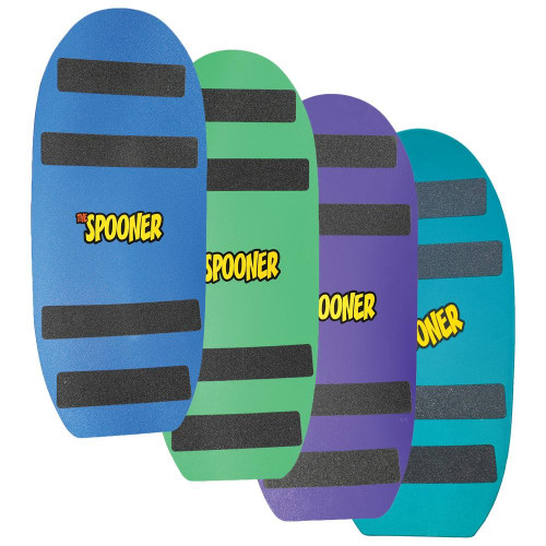 Spooner Board 24 inch freestyle (Purple)