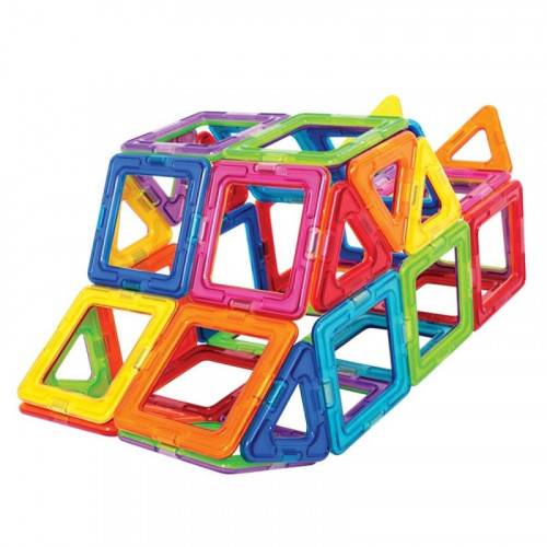 Magformers Extreme FX Bilingual (62 Pce)