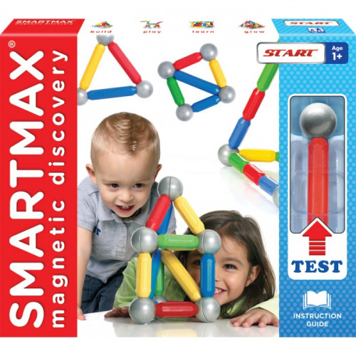 Smartmax Magnetic Building Set