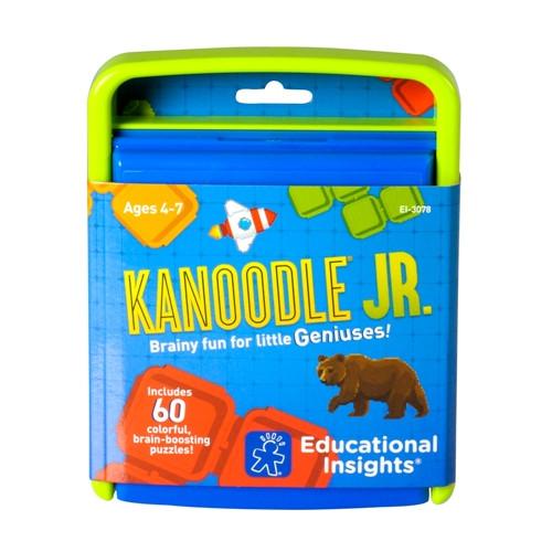 Kanoodle Jr Game