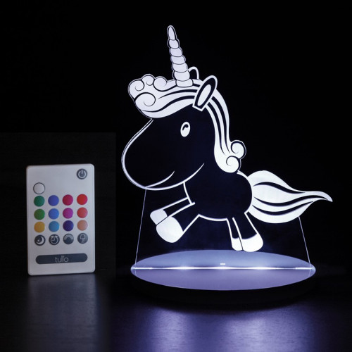 Tulio Sleepy Lights UNICORN