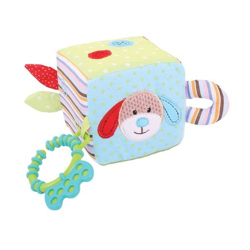 Bruno Activity Cube for Baby