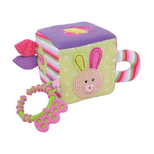 Bella Activity Cube for Baby