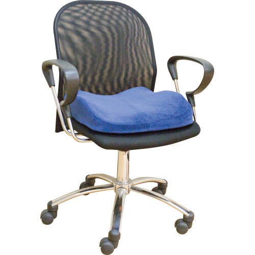 Dual Purpose Orthopedic Back & Seat Support