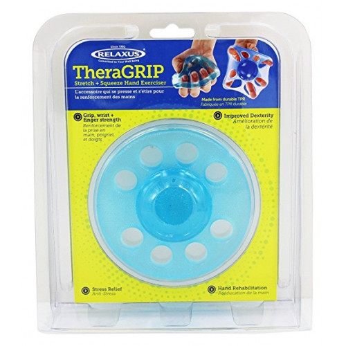 Thera Grip Hand Exerciser