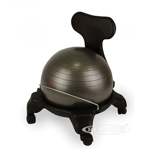 Fit Ball Chair (Back Support)