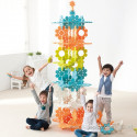 Weplay Icy Ice Building Set (56 piece)