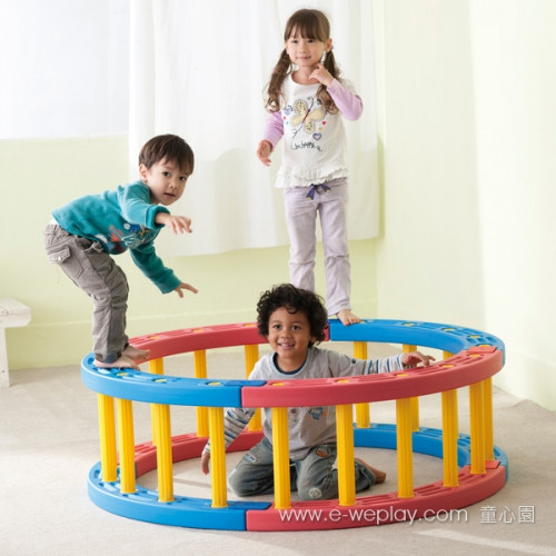 Weplay Go Go Balance Fun (Full Circle