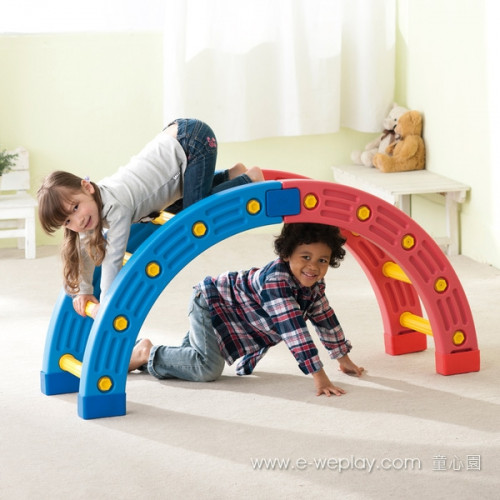 Weplay Go-Go Balance Fun (Half Circle)