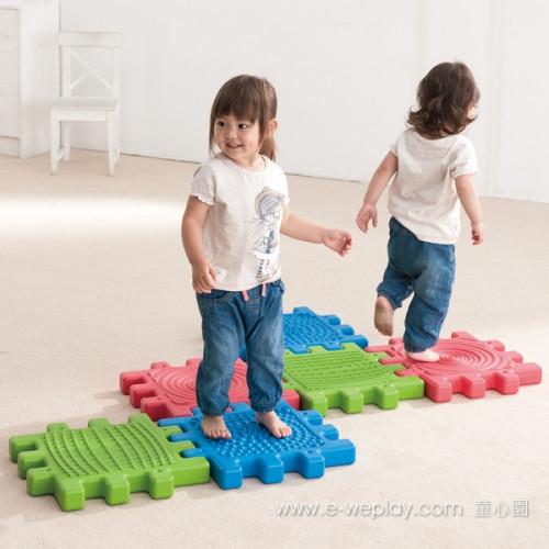 We-Blocks - Tactile Cube