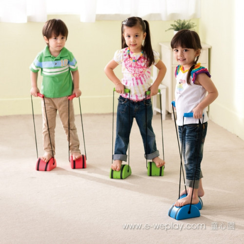 Weplay Stepping Stones - 3 Pairs