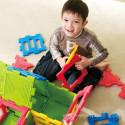 WePlay We-Blocks / Minis Creative Building Blocks (56 pce)