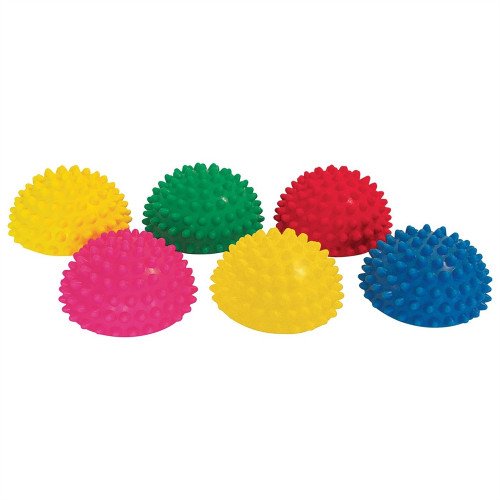 Fit Ball Balance Stone Set (6)