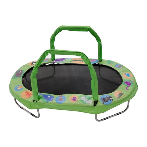 Jumpking  Oval trampoline