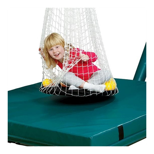 Therapy Net Deluxe Swing and Board Set