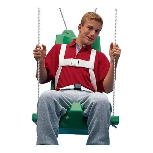 Flying Colors® Swing Seat - Medium with Pommel