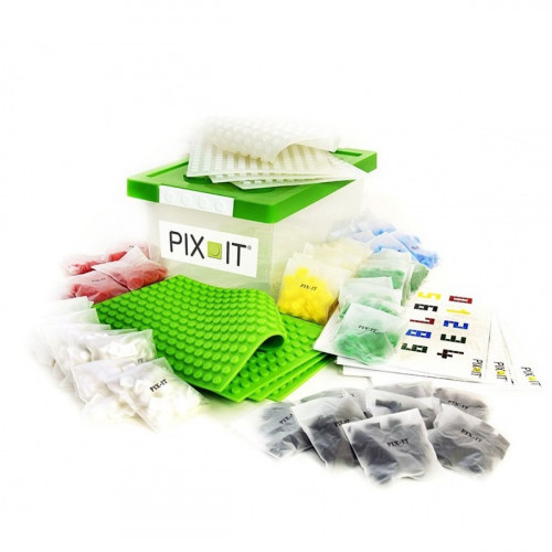 Pix-It Box (Approx. $231 USD)