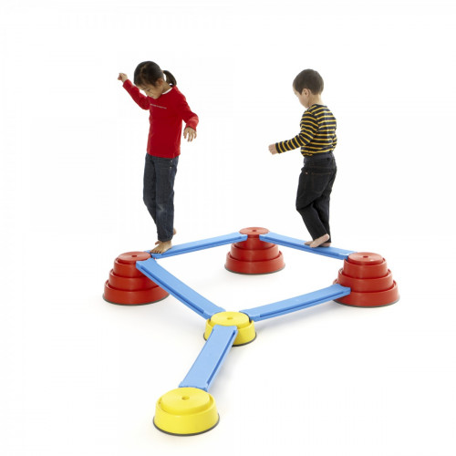 Gonge Build & Balance Set (Approx. $245 USD)