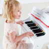 Hape Deluxe Grand Electronic Piano (Approx. $170 USD)
