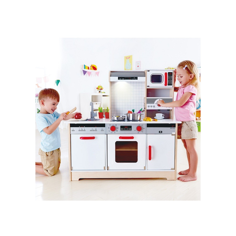 Hape All In One Kitchen Play Set