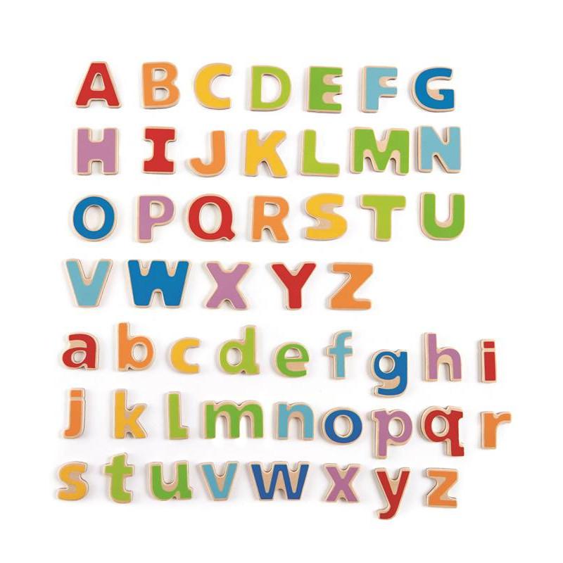 Hape ABC Magnetic Letters