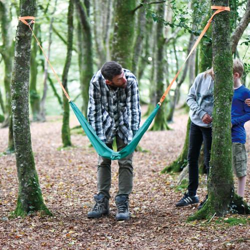 Hape Nature Fun (Pocket Swing)
