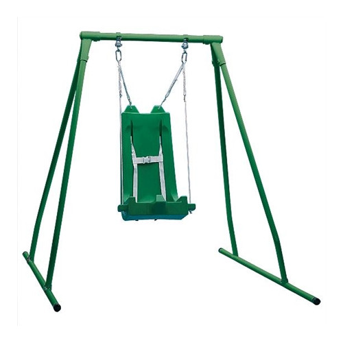 Flying Colors® Swing Seat - Small with Pommel