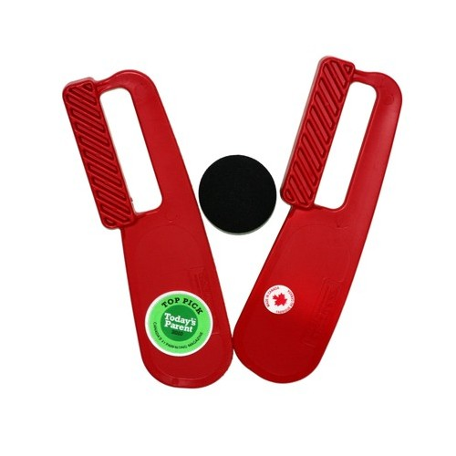 Wrist Shooters Red Hockey  (Active Play)