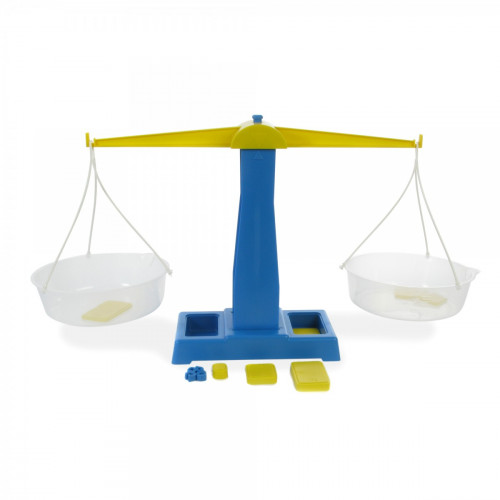 Primary Pan Balance Scale