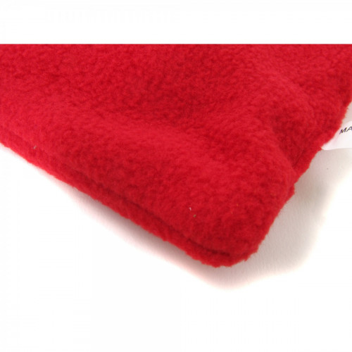 "Square Beanbags Fleece (5"")"