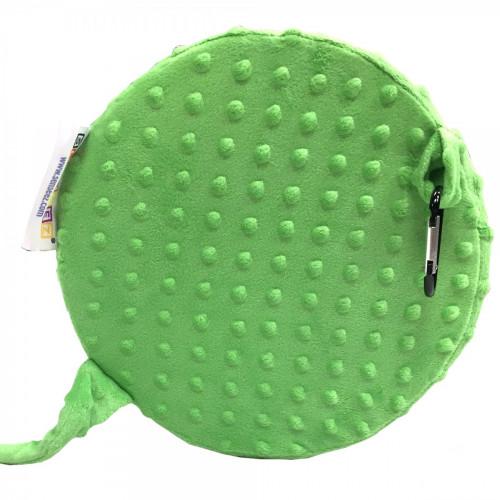 Senseez Vibrating Sensory Cushion - Bumpy Turtle Touchables