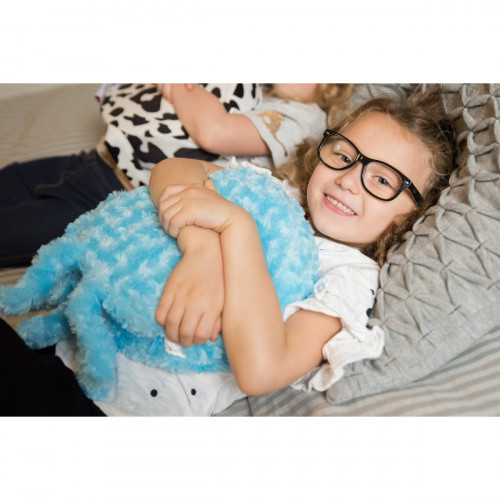 Senseez Vibrating Sensory Cushion - Plushy Jelly Touchables