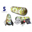 Senseez 3 in 1 Therapeutic Sensory Pillow - Camouflage Pattern
