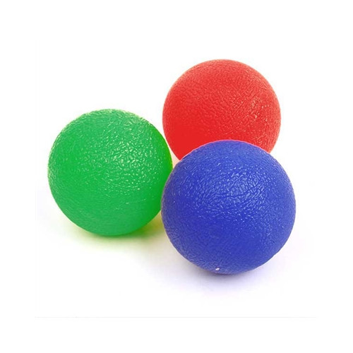 Exerfit Hand Strength Training Resistance Balls