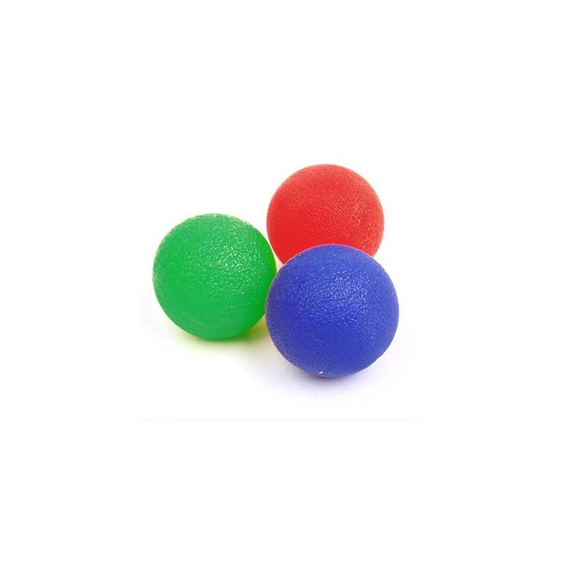 Exerfit  Hand Strength Training Resistance Balls