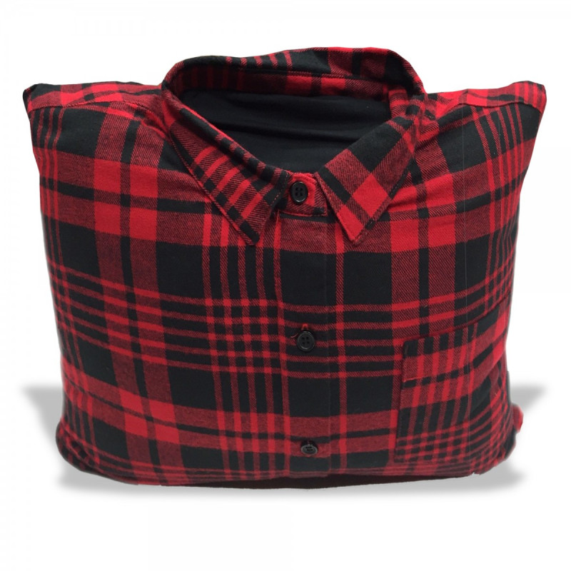 Senseez Vibrating Sensory Pillow - Flannel Trendables