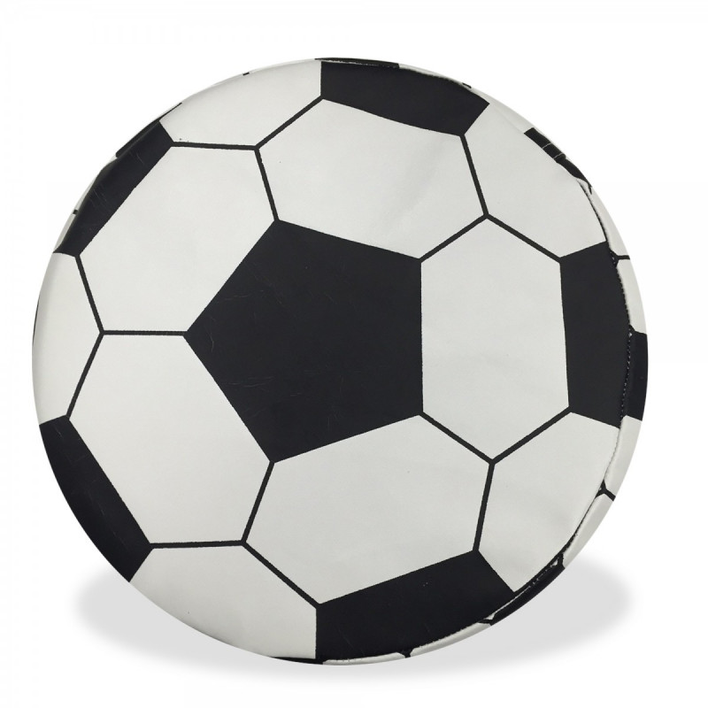 Senseez Vibrating Sensory Cushion - Soccer Ball Originals
