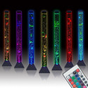 Bubble Tube Sensory Lamp (LED 3 Feet)