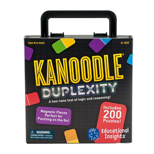 Kanoodle® Duplexity™