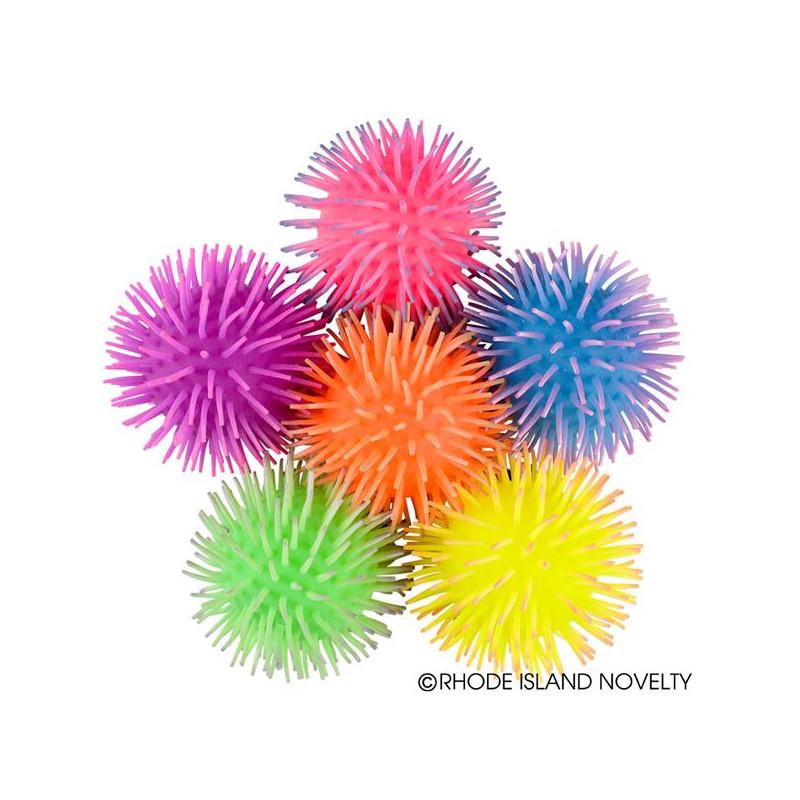"""Puffer Ball  Multi Colour (5"""")"""