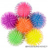 "Puffer Ball  Multi Colour (5"")"