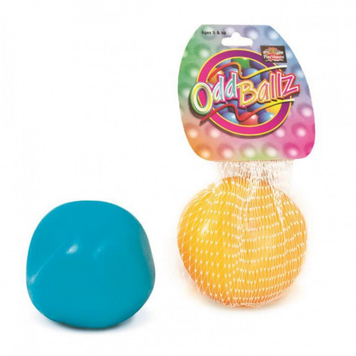 Sensory Slush Ball