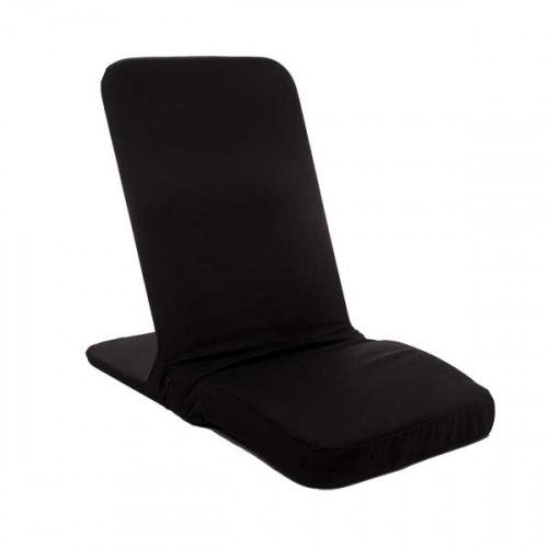 Karma Chair with Memory Foam & Padded Frame