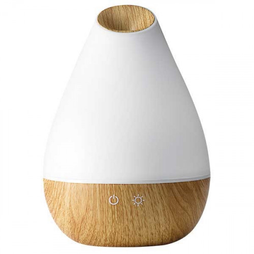 Aroma Fresh Ultrasonic Diffuser & Humidifier