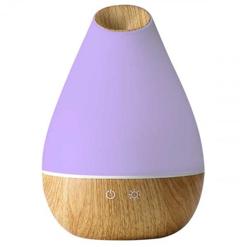 Aroma Fresh Ultrasonic Diffuser & Humidifier