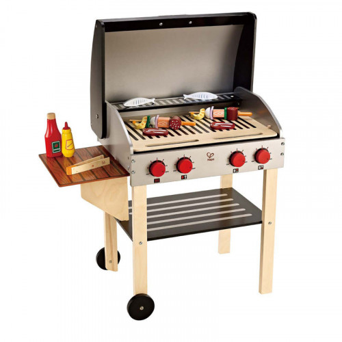 Gourmet Grill (with food) - Hape