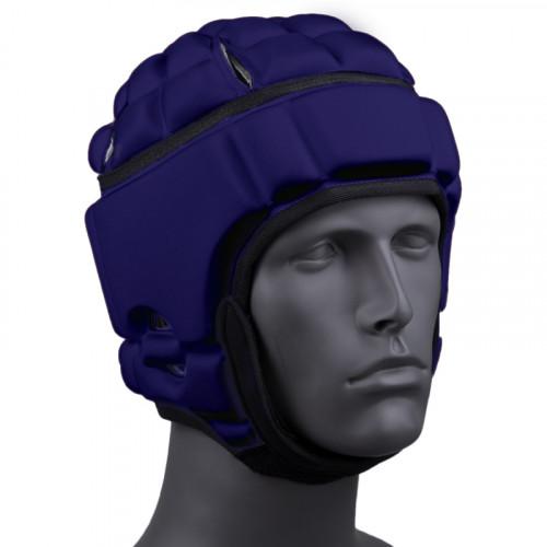 Special Needs Headgear / Helmet (Navy Blue)