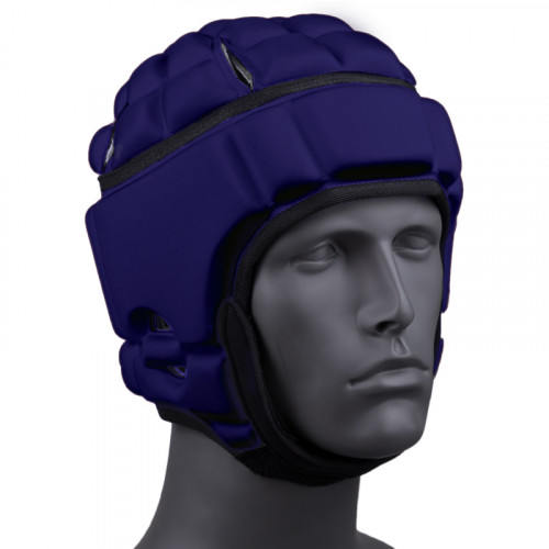 Special Needs Headgear (Navy Blue)
