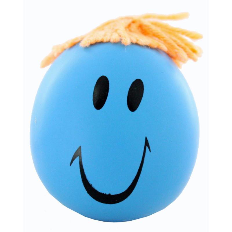 Moody Faces Stress Ball